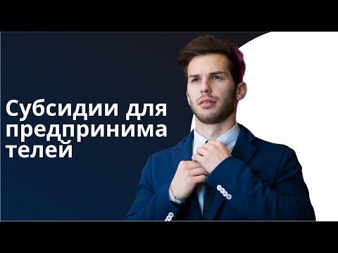 """Вебинар """"Субсидии по заработной плате для предпринимателей"""". Спикер Шкатова Ольга."""