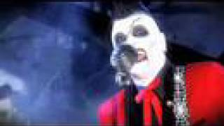 Zombie Ghost Train / R. I. P.