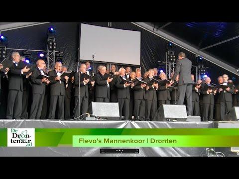 Flevo's Mannenkoor geeft voor dertigste keer kerstconcert in De Meerpaal