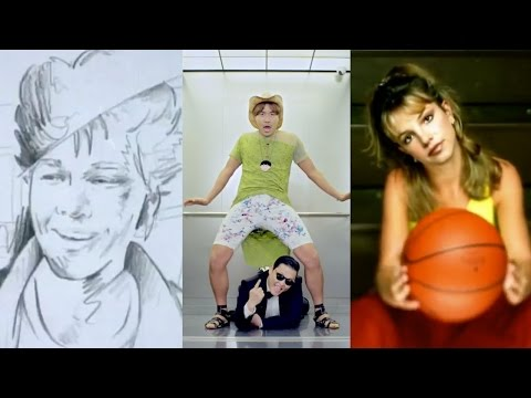 Top 10 Decade Defining Music Videos of All Time
