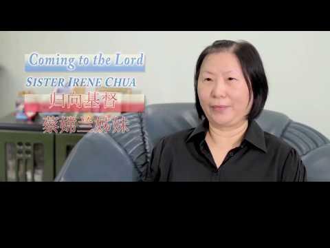Ân điển và lòng thương xót của Chúa đã hướng dẫn người mẹ quá cố của tôi đó là bà Se Kiu Keng biết Đấng Christ.