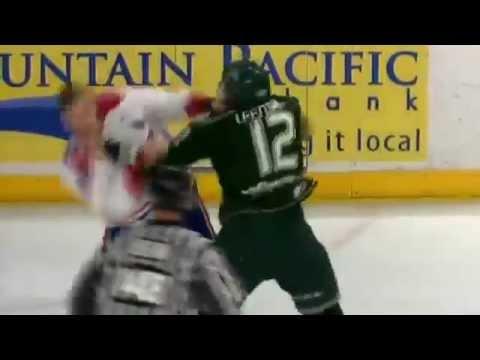 Dawson Leedahl vs. Tyson Helgesen