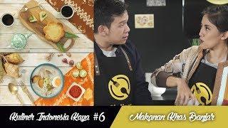 Kuliner Indonesia Kaya #6: Rahasia Lezatnya Kuliner Banjarmasin