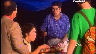 Cuentos de pelos - Los Tres Cerdan