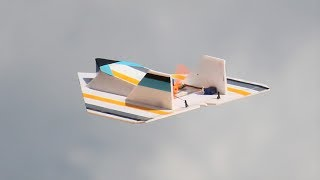 How to make a Jet Plane
