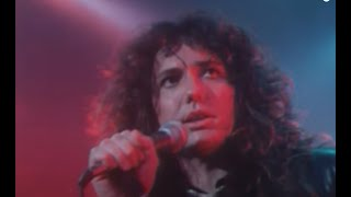 Whitesnake - Here I Go Again (Official Music Video)