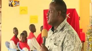Jubilee allied leaders condemn referendum calls