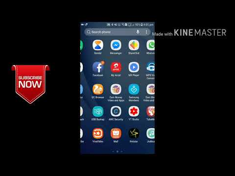 Download How To Set Ringtone In Samsung J7 6 2018   Dangdut