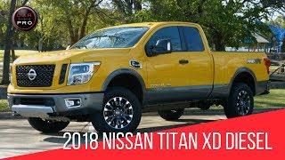 Caravan Camping Sales Review on SCD Nissan Titan XD - Самые