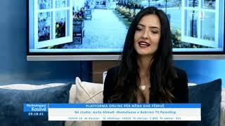 Mysafiri i mëngjesit - Anita Ahmeti 09.08.2020