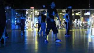 Teach Me How To Dance - Che'nelle (celebrity Fitness,Penang)