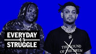 Everyday Struggle - Why's Future Dropping So Many Joint LPs? Tee Grizzley & Smokepurpp On The Clock?