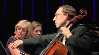 Millennium Stage March 12, 2016 - Kennedy Center Opera House Orchestra