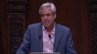 Think Forum: Jonathan Haidt