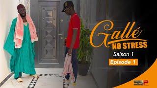 GALLÉ NO STRESS - Saison 01 - Episode 01 - 28 Juin 2020