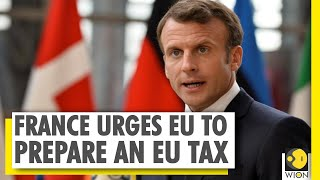 France says US blocking digital tax talks | Nearly 150 countries are negotiating tax