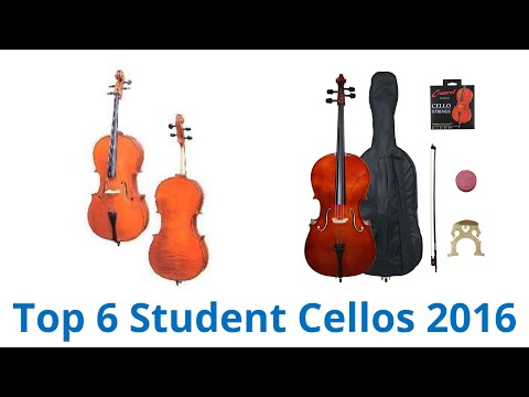 6 Best Student Cellos 2016