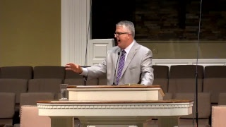 Randy Tewell: Can God Furnish a Table?