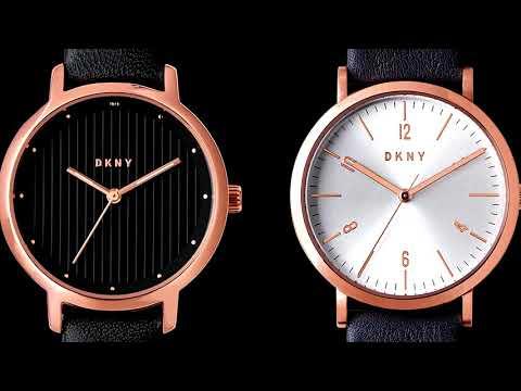 DKNY  Uhren - bei Uhrzeit.org