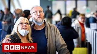 Coronavirus: How bad is the situation in Europe? - BBC News