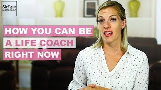 How To Start A Life Coaching Business From Home