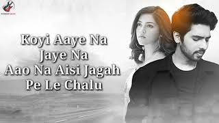 Zara Thehro Lyrics | Armaan Malik, Tulsi Kumar   - YouTube