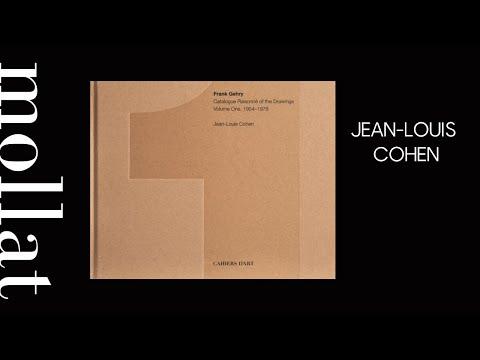Jean-Louis Cohen - Gehry