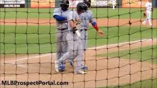 Boog Powell Home Run - Arizona Fall League