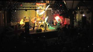 Maximum Who tribute - The Whoo - Won't get fooled again
