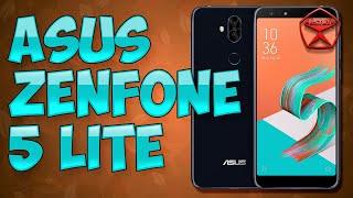 Дураки пошли за дураками... ASUS ZenFone 5 (ZE620KL) / Арстайл /
