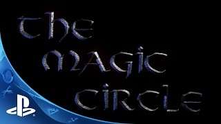 Picture of a game: The Magic Circle
