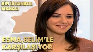 Esma, Toplantıda Selim'le Karşılaşıyor - Bir İstanbul Masalı 59. Bölüm