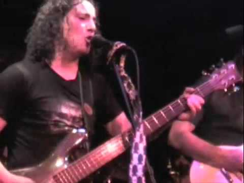 Appearance of Nothing - Wasted Time live online metal music video by APPEARANCE OF NOTHING