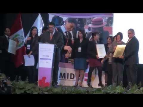 MIDIS: ENTREGA EL SELLO MUNICIPAL A ALCALDES Y ALCALDESAS DE LA REGIÓN LIMA PROVINCIAS ( CAÑETE )