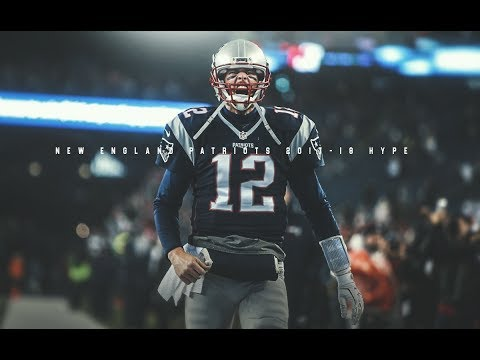 New England Patriots 2017-18 Hype Mix ᴴᴰ
