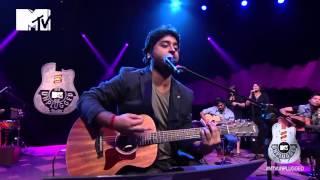 Arijit Singh   Unplugged Season 3   'Ilahi'