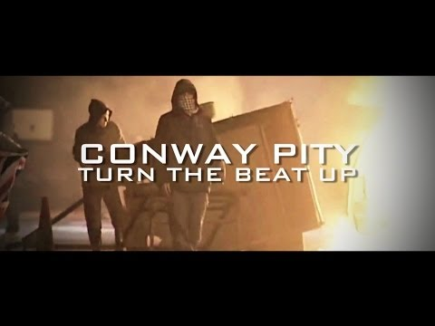 Conway Pity - Turn the Beat Up