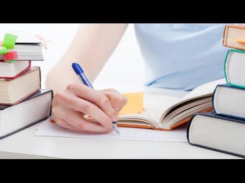 Cómo hacer una monografía - Pasos de una monografía (para colegio)