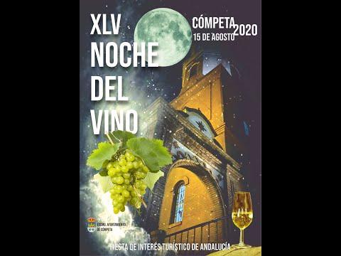 Noche del Vino 2020