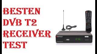 Die Besten DVB T2 Receiver Test 2021