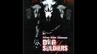 Dog Soldiers 2002 Movie Review  My Favorite Werewolf Film