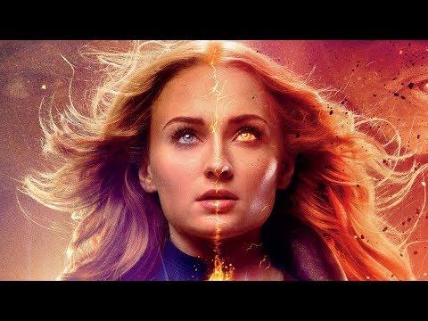 X-Men: Dark Phoenix / X-Men: Ο Μαύρος Φοίνικας