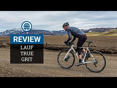 Lauf True Grit Review – One Bike, Two Opinions