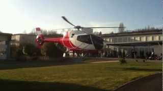 preview picture of video 'Décollage EC 120 Colibri HéliDax'