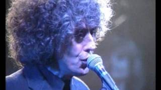 Angelo Branduardi - La Pulce D'Acqua (Live'96)