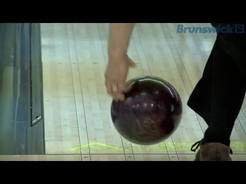 youtube how to play with a bowling arm