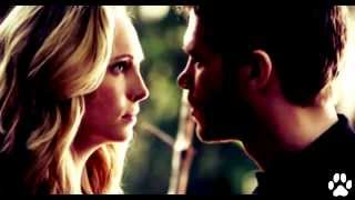 Никлаус Майклсон, Klaus & Caroline [What if you stay] 5x11