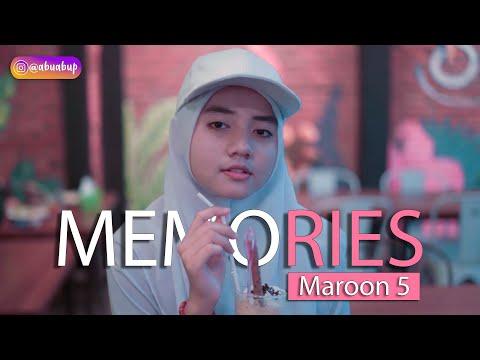 MAROON 5 - MEMORIES (COVER & LYRICS CHERYLL)