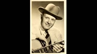 Charlie Monroe - Bringing in the Georgia Mail - Bluegrass Harmonica