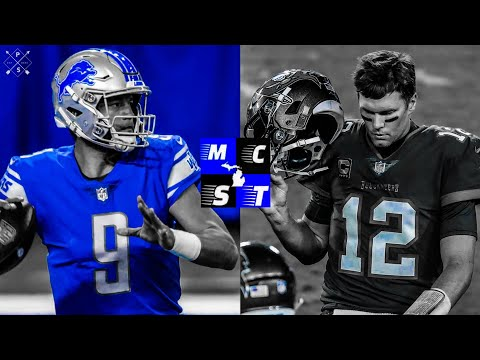 NFL Flexes Detroit Lions vs Tampa Bay Buccaneers into National Televised Game